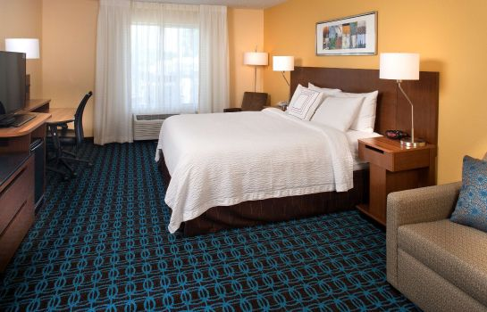 Zimmer Fairfield Inn & Suites Denver North/Westminster