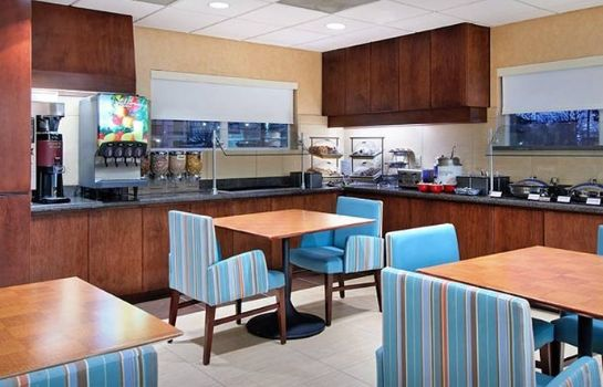 Hotel bar Residence Inn Mobile