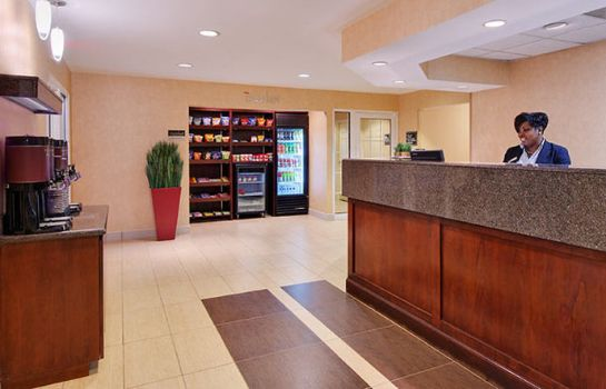 Hall Residence Inn Mobile