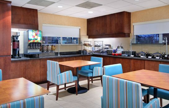 Restaurant Residence Inn Mobile