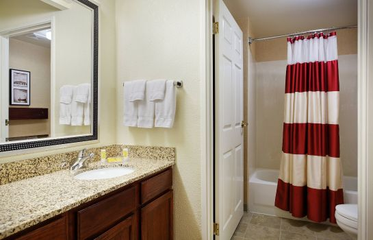 Suite Residence Inn Mobile
