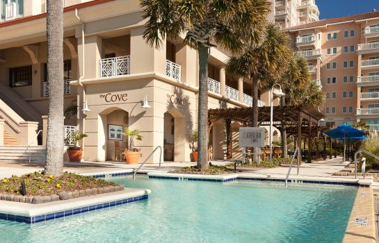 Restaurant Myrtle Beach Marriott Resort & Spa at Grande Dunes