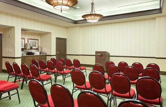Conference room Myrtle Beach Marriott Resort & Spa at Grande Dunes