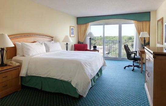 Zimmer Myrtle Beach Marriott Resort & Spa at Grande Dunes