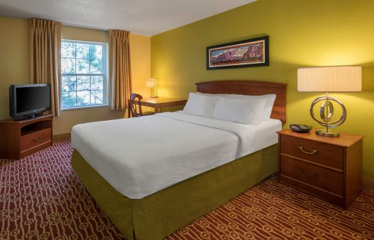 Zimmer TownePlace Suites Denver Southeast