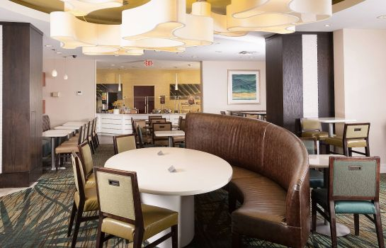 Restaurante SpringHill Suites Orlando Convention Center/International Drive Area