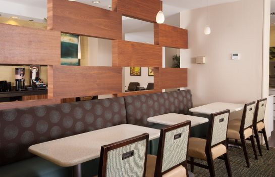 Restaurant SpringHill Suites Orlando Convention Center/International Drive Area