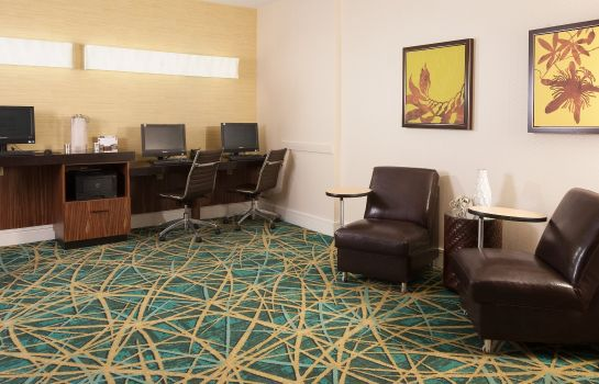 Info SpringHill Suites Orlando Convention Center/International Drive Area