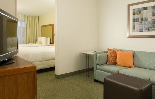 Habitación SpringHill Suites Orlando Convention Center/International Drive Area