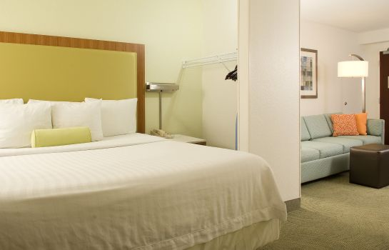 Chambre SpringHill Suites Orlando Convention Center/International Drive Area