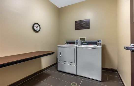 Info Comfort Inn and Suites Montgomery East C