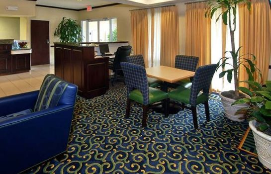 Info Comfort Inn and Suites