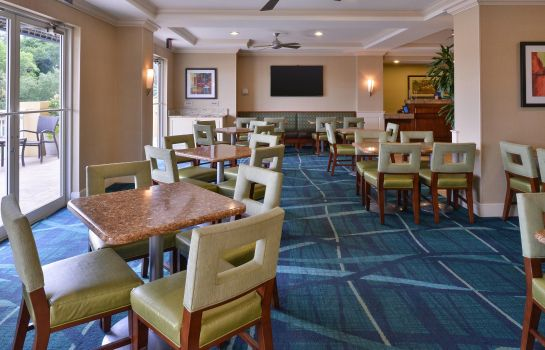 Restaurant SpringHill Suites Charleston Downtown/Riverview