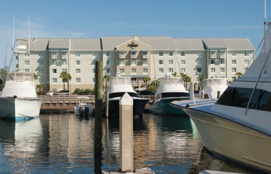 Info SpringHill Suites Charleston Downtown/Riverview