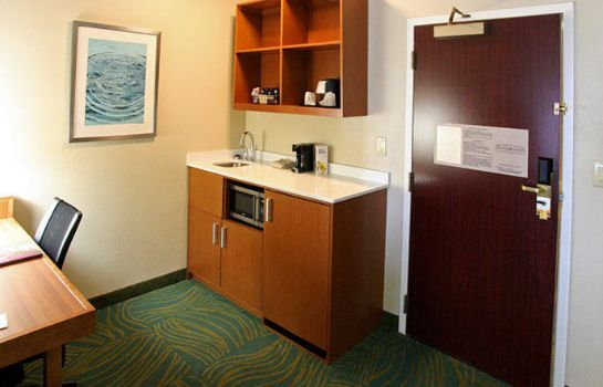 Zimmer SpringHill Suites Charleston Downtown/Riverview