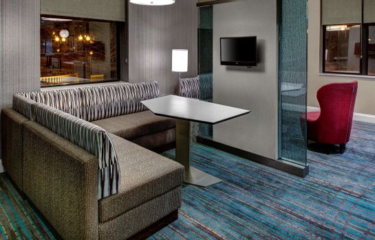 Info Residence Inn Atlanta Midtown/Peachtree at 17th