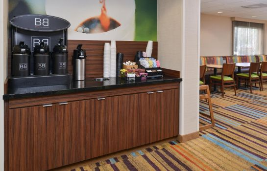 Information Fairfield Inn & Suites Kenner New Orleans Airport