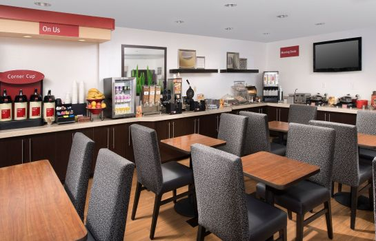 Restaurant TownePlace Suites Albuquerque Airport