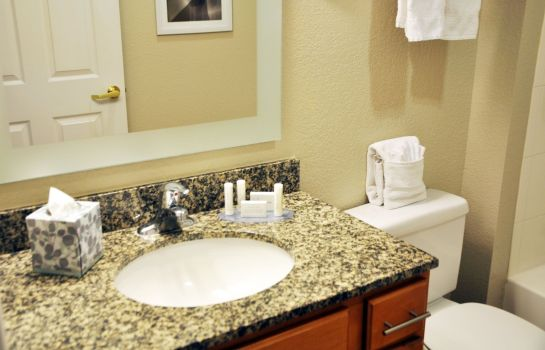 Zimmer TownePlace Suites Albuquerque Airport