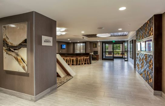 Hotelhal SpringHill Suites Austin Northwest/The Domain Area