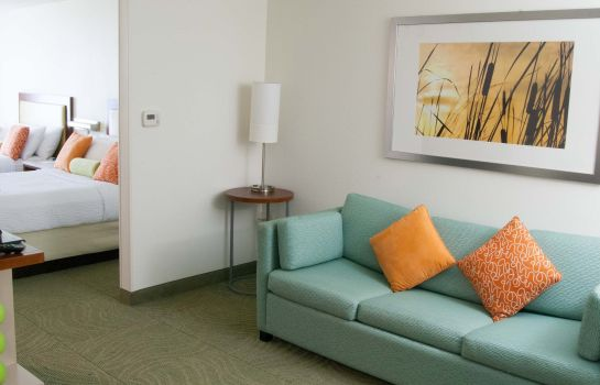 Zimmer SpringHill Suites Austin Northwest/The Domain Area