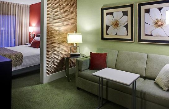 Camera SpringHill Suites Memphis Downtown