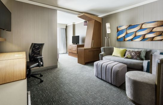 Suite Courtyard Chicago Downtown/Magnificent Mile