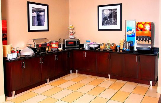 Restaurant Hampton Inn - Suites Amarillo West