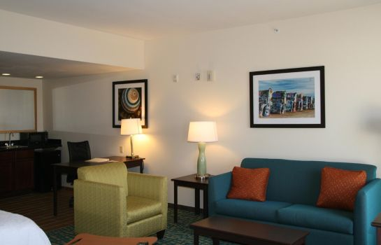 Suite Hampton Inn - Suites Amarillo West