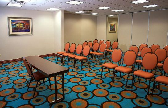 Tagungsraum Hampton Inn - Suites Amarillo West