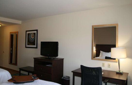 Zimmer Hampton Inn - Suites Amarillo West