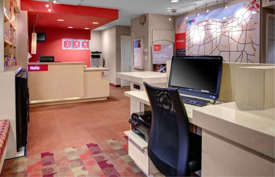 Information TownePlace Suites Cleveland Airport