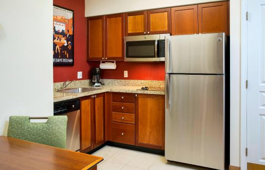 Suite Residence Inn Miami Aventura Mall