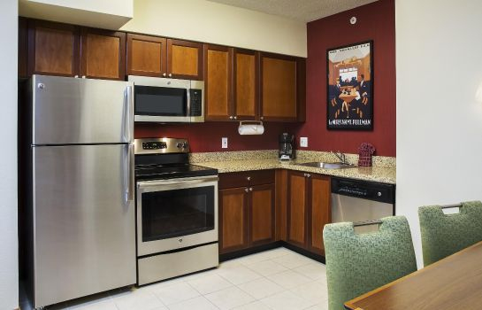 Room Residence Inn Miami Aventura Mall