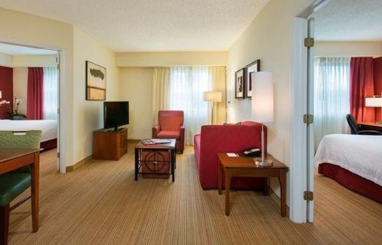 Camera Residence Inn Miami Aventura Mall
