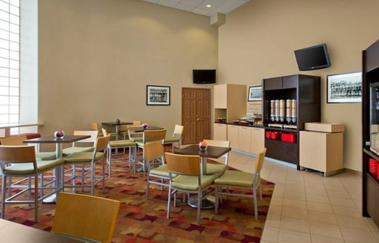 Restaurant TownePlace Suites Denver Downtown