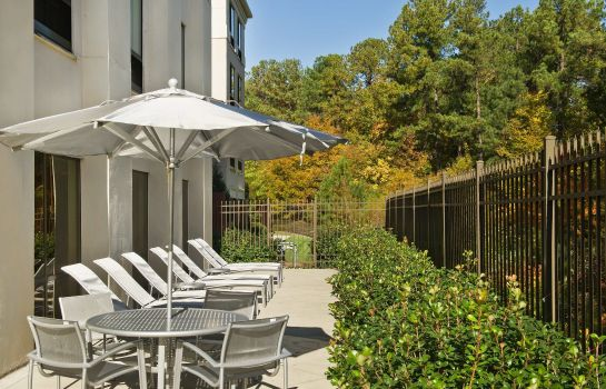 Info SpringHill Suites Raleigh-Durham Airport/Research Triangle Park