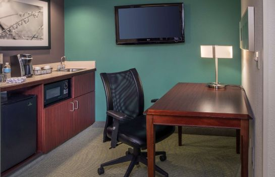 Zimmer SpringHill Suites Raleigh-Durham Airport/Research Triangle Park