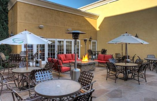 Info Residence Inn San Diego Mission Valley