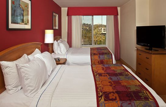 Zimmer Residence Inn San Diego Mission Valley
