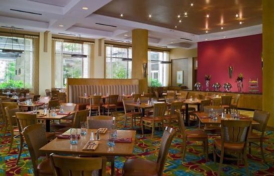 Restaurant Dallas/Plano Marriott at Legacy Town Center