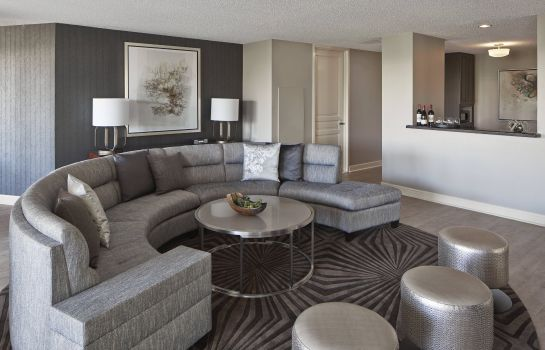 Suite Dallas/Plano Marriott at Legacy Town Center