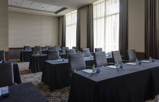 Sala konferencyjna Dallas/Plano Marriott at Legacy Town Center
