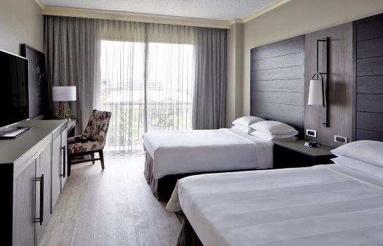 Zimmer Dallas/Plano Marriott at Legacy Town Center