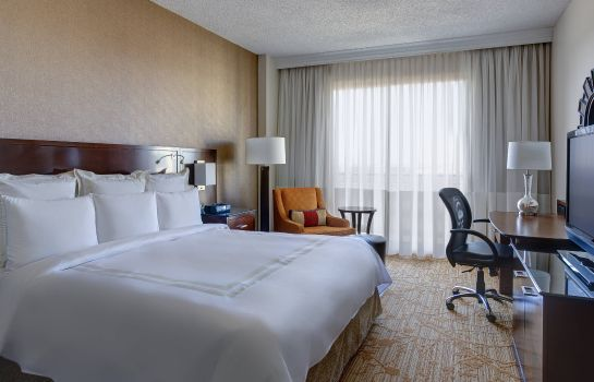 Chambre Dallas/Plano Marriott at Legacy Town Center