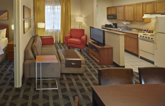 Suite TownePlace Suites Fort Lauderdale Weston