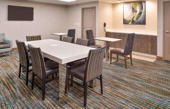 Restaurant Residence Inn Boise Downtown/University