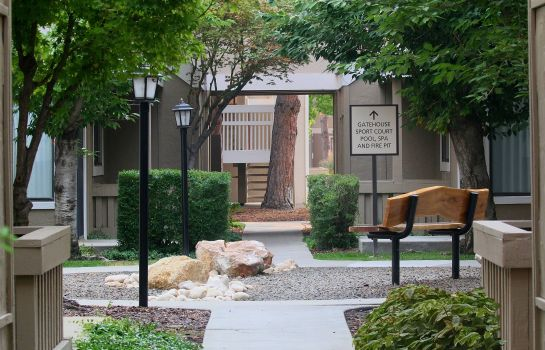 Info Residence Inn Boise Downtown/University