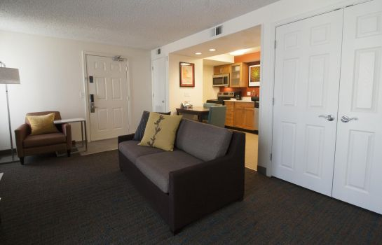 Zimmer Residence Inn Boise Downtown/University