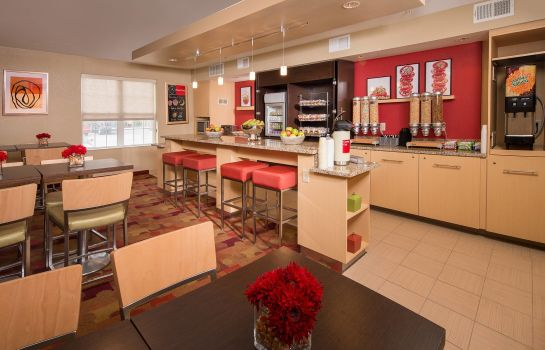 Restaurante TownePlace Suites Virginia Beach
